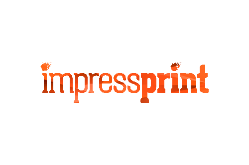Chocolate Winterfest Sponsor Impress Print